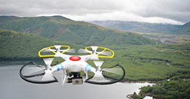 voyage-drone