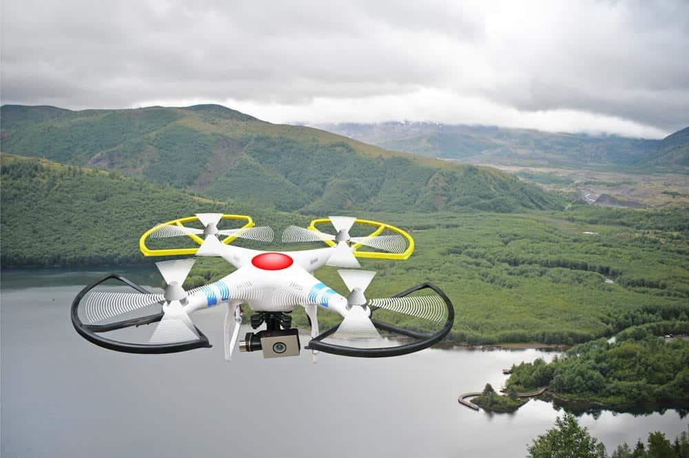 Comment voyager avec un drone ? Les 5 meilleures astuces!