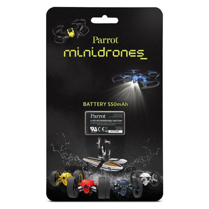 batterie parrot hydrofoil