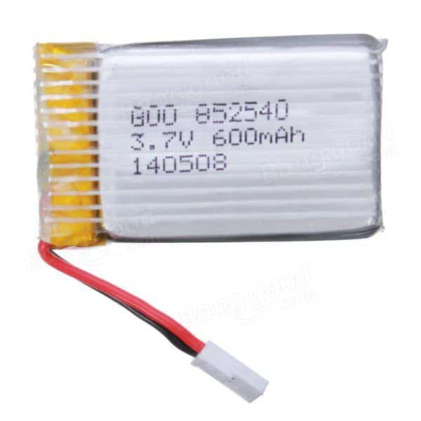 syma x5c explorer battery