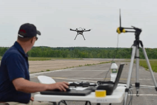 envol drone