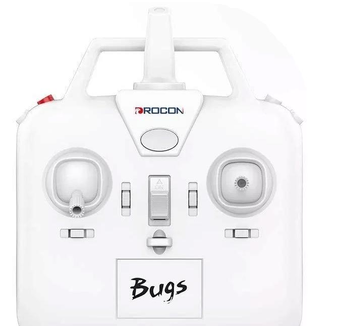 radiocommande drocon x708