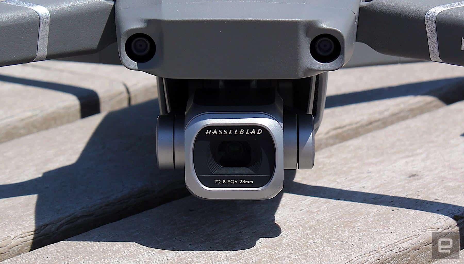 camera mavic 2 pro