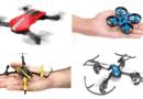 [Comparatif] Quel sont les meilleurs mini-drones sur le marché ?