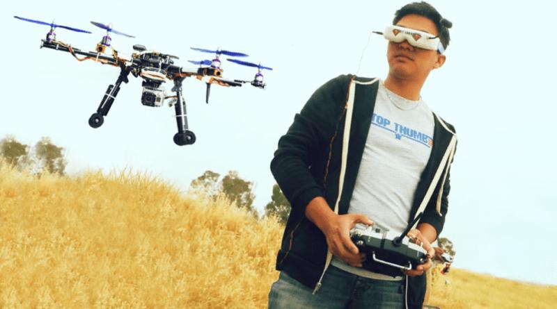 Quels sont les meilleurs drones FPV ?