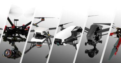 meilleur drone 2019