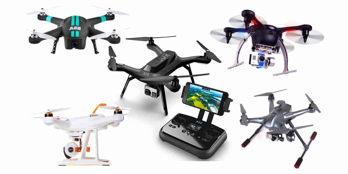 drone moins 300 euros