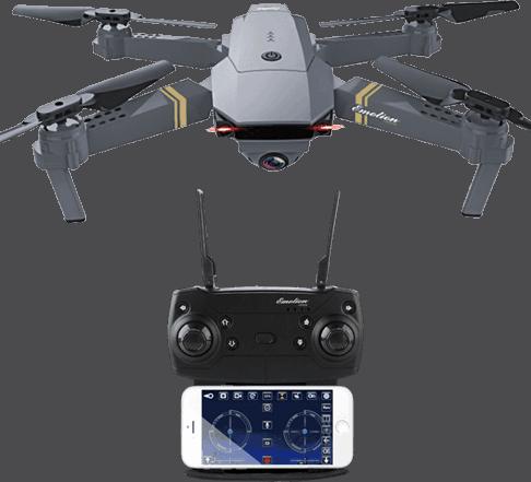 dronex-pro-telecommande