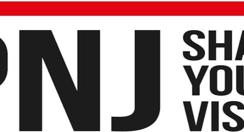 logo constructeur de drone pnj