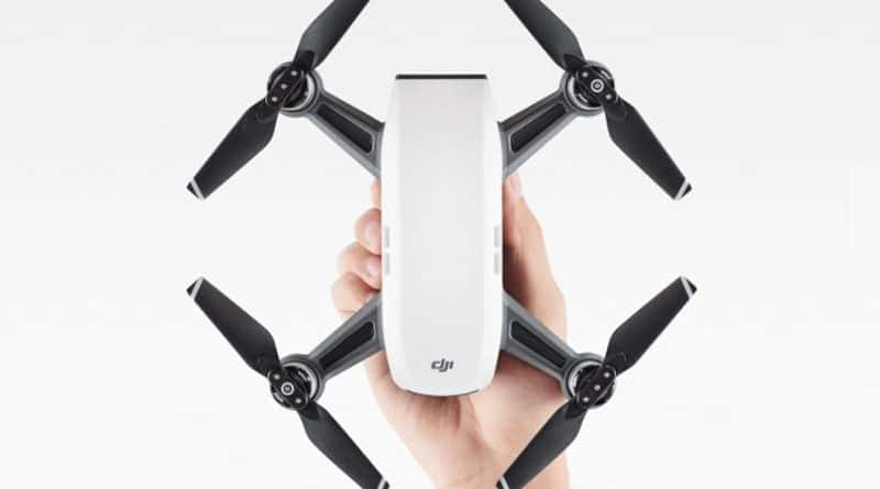 DJI Spark Fly More Combo: que vaut ce pack?