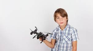 Drone pour enfant de 6 à ans