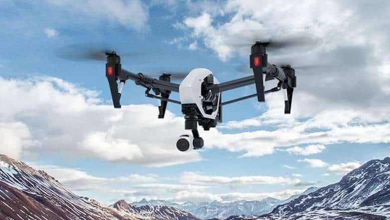meilleur drone 4k