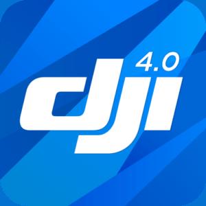Application Dji Go 4