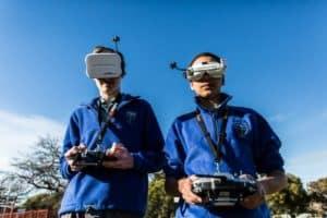 meilleurs drones pour adolescents