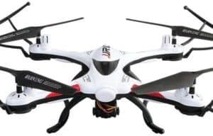 JJRC H31 est un drone sans caméra