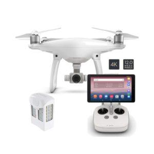 Tablette compatible avec les DJI Phantom 3 et 4